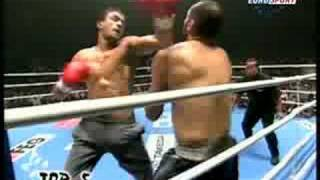 K-1 Top 10 Knockouts 2008