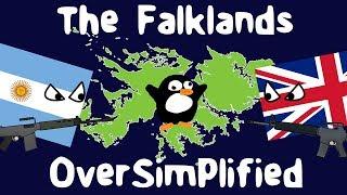The Falklands - MiniWars #1