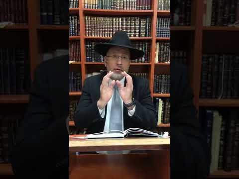 La résurrection des morts Cour dedié pour la reussite de Eliyahou Boccara