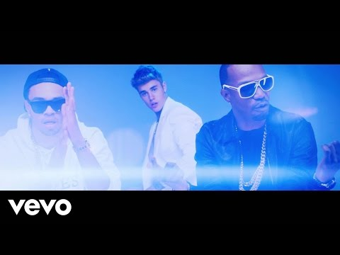 Maejor Ali ft. Juicy J, Justin Bieber - Lolly