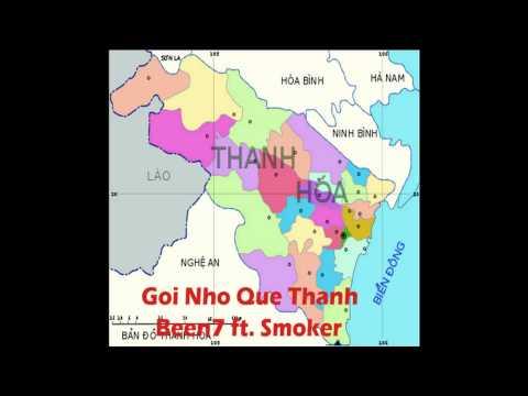 Gợi Nhớ Quê Thanh ( Quê Tôi Thanh Hóa part2 ) - Been7 ft. Smoker.flv
