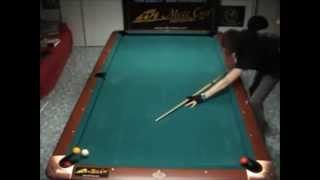 Impossible Pool Trickshots..
