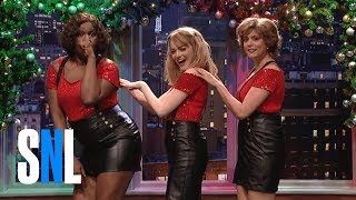 Cleaning Crew - SNL