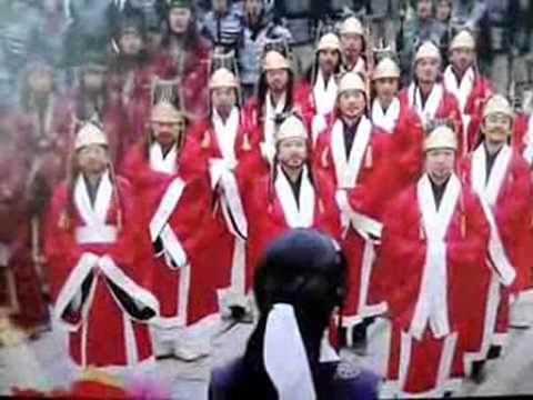 Xem video clip Kết thúc phim  Truyền thuyết Ju mong    Video hấp dẫn   Clip hot   Soha vn ket thuc