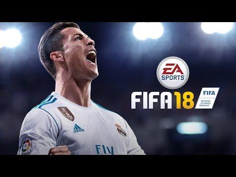 FIFA 18 GOALS AND SKILLS ULTIMATE TEAM FUT CHAMPIONS 2018