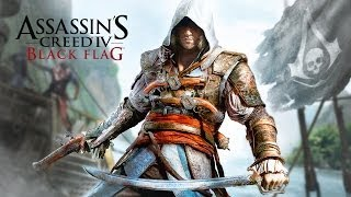 Assassin's Creed 4 Black Flag Review
