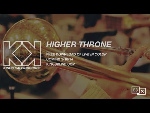 Higher Throne