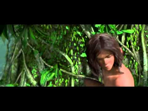 Tarzan Official Trailer 2013  - Galaxy Cinema