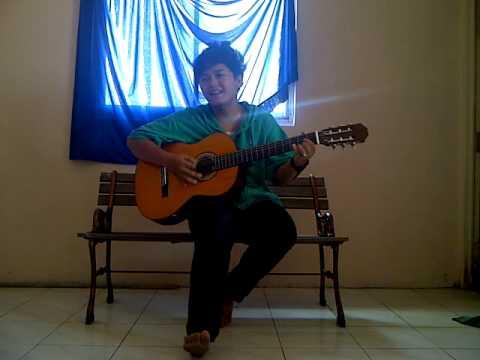 audisi online indonesian idol 2014 ( wahyu hadi saputra )