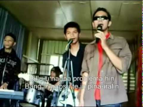YAKAN SONG - GEY MAGSULUT by ANGELES BROTHERS