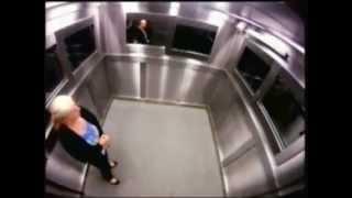 Pânico No Elevador A Pegadinha Mais Bem Bolada Do