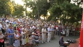 Смотреть или скачать клип Сергей Курочкин - Верните Сталина