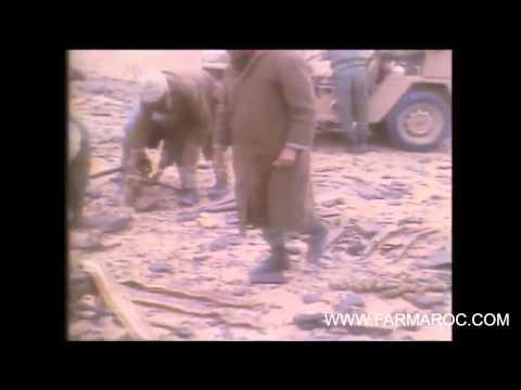 مشاهد نادرة..الجيش المغربي يأسر جنودا جزائريين ويحصل على غنائم مهمة