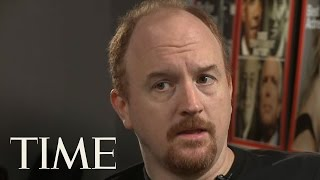 Q&A with Comedian Louis C.K.