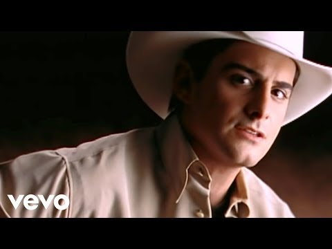 Brad Paisley - He Didn't Have To Be