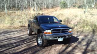 Dodge Dakota Off-Road
