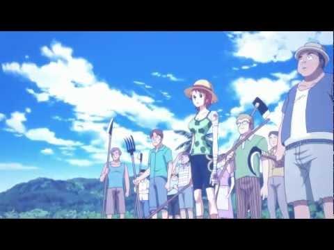 AMV One Piece OVA - Episode of Nami [ Dedicated to ONE PIECE ]