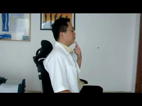 Best Neck Pain Exercise Singapore.mp4