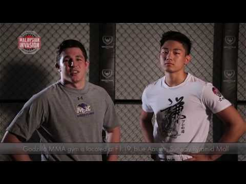 Malaysian Invasion Mixed Martial Arts (MIMMA) - Introduction of Wrestling