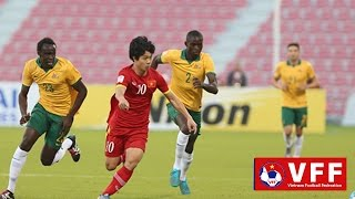 U23 Việt Nam vs U23 Australia 0-2 | HIGHLIGHTS