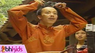 Sự Tích Thạch Sùng - Phim Truyện Cổ Tích Việt Nam [HD]