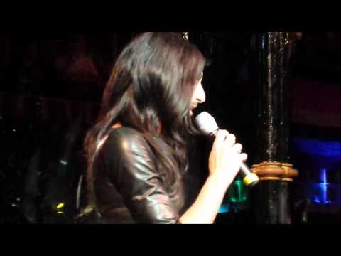 Conchita Wurst @ The George, Dublin - 2014
