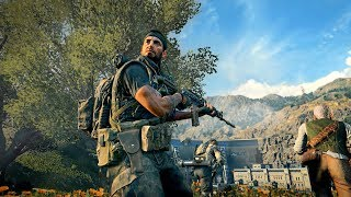 Call of Duty: Black Ops 4 - Blackout Battle Royale Trailer