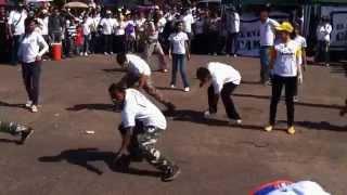 EQUIPO DEL EVANGELIO CAMBIA PRESENTA: RADICAL