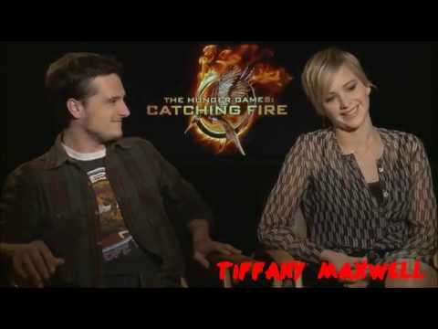 Jennifer Lawrence - Funny Moments (Part 16)