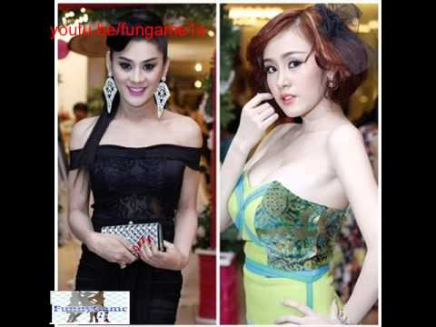 Hot Girl Ba Tung Sau Phau Thuat Tham My