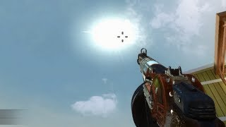 Ray Gun Mark 4 IV Gameplay