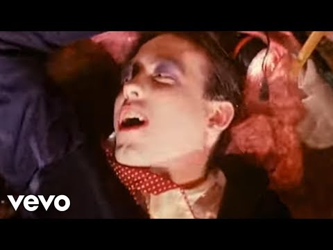 The Cure - Close To Me