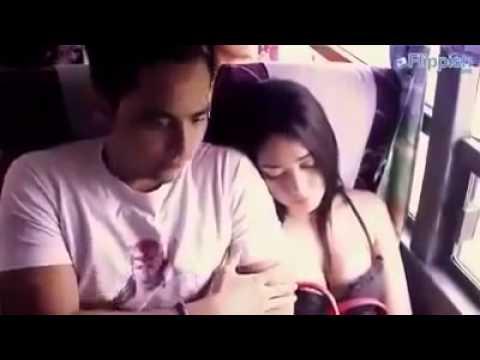 Hiếp dâm trên xe bus