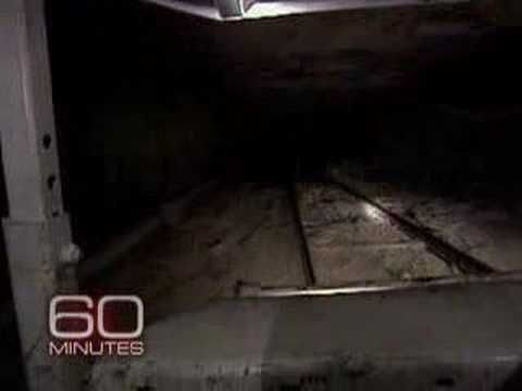 Take A Ride Into A Mine (CBS News)