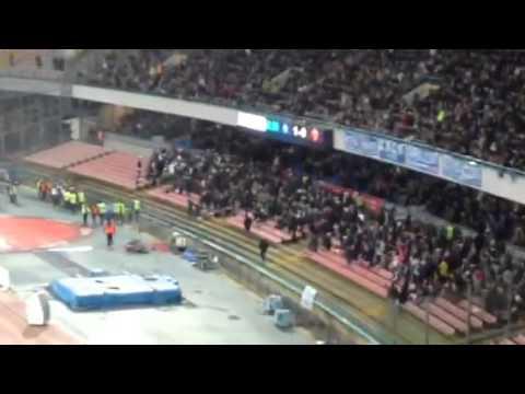 Napoli 3 Roma 0 coppa italia 2 gol di higuain