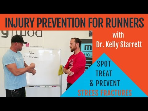 Injury Prevention for Runners   How to Spot, Treat and Prevent Stress Fractures