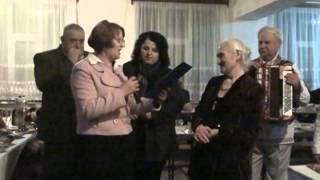 Aniversare Elena Vulpe #80ani #Pepeni
