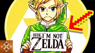 The Legend of Zelda - 10 SURPRISING Things You Didn't Know!