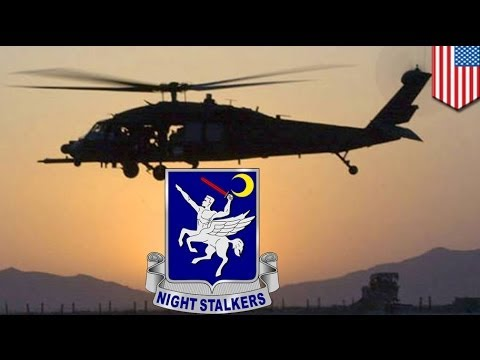 U.S. Army helicopter 'hard landing' kills one