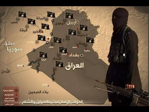 The Beast : Obama's Assyrian ISIS Army declares Caliphate Islamic state on Ramadan (Jun 30, 2014)