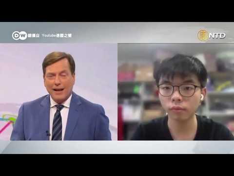 一國一制倒計時 國際緊盯「香港末日」掀反抗