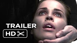 Vampyre Nation Official Trailer 1 (2014) Vampire Horror