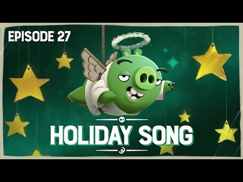 Piggy Tales - Vianočná pesnička