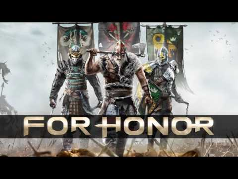 Trailer Music For Honor: World Premiere - Soundtrack For Honor (Theme Song)