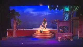 Hoai Linh - Trang Chet Chua Cung Bang Ha full