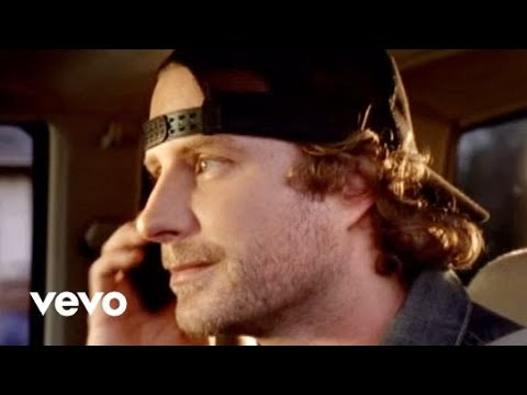 Dierks Bentley - Am I The Only One