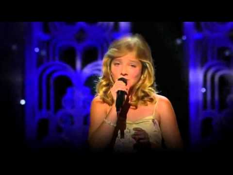 Some enchanted evening jackie evancho youtube for Cocktail jacqueline