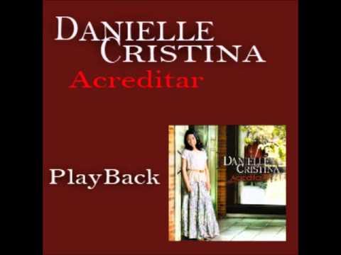 Danielle Cristina Intimidade PlayBack