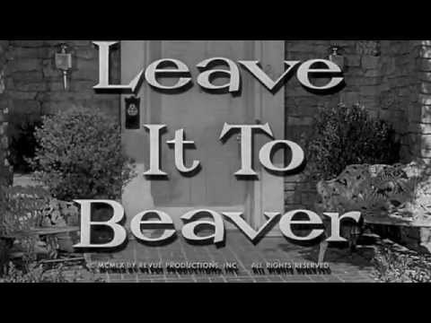 an introduction to the comparison of leave it to beaver and ozzie and harriet Domesticity was idolized in the '50s family sitcoms like leave it to beaver, the adventures of ozzie and harriet, i love lucy (although lucy constantly tried to escape the mundane domestic life earlier in the series.