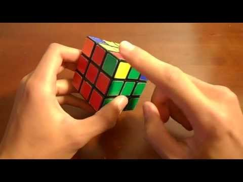 how to solve megaminx last layer
